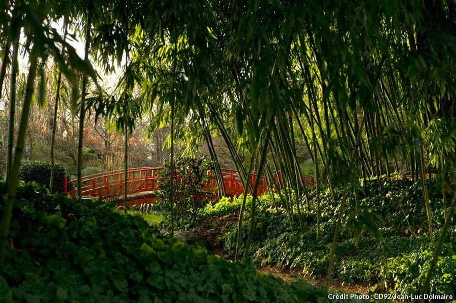 Parc japonais Albert Kahn