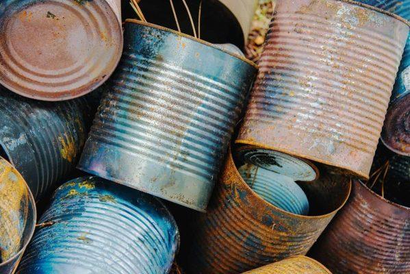 DIY Boite de conserve : 3 idées déco superbes